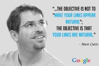 Google Matt Cutts